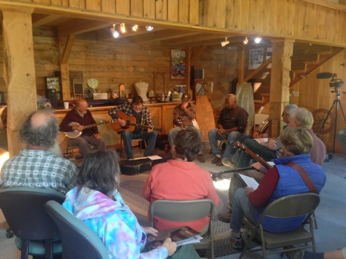 2016 Old Time Camp Out - 47