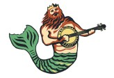 banjo-merman