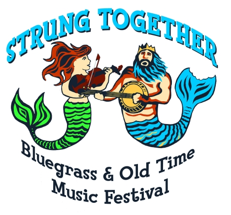 Strung Together: Bluegrass and Old Time Music Festival